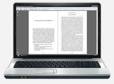 ebook offnen pc